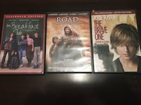 DVDs for sale Dartmouth, B2Y 4J9