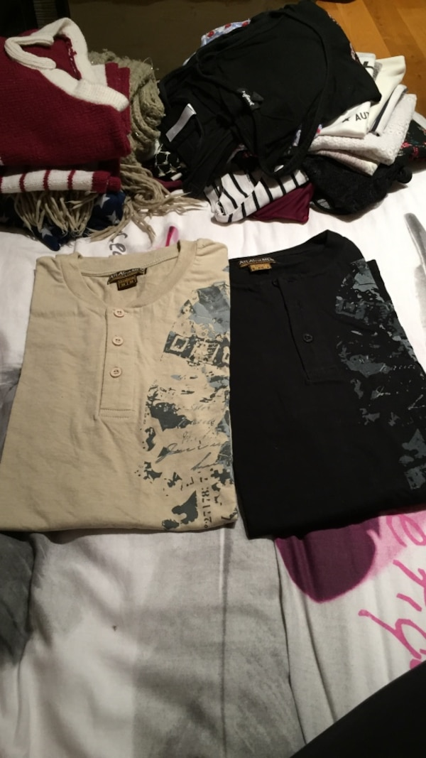 Tee Shirts pour Homme