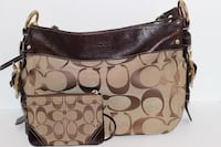 Used Coach Purse  Oxford, 36203