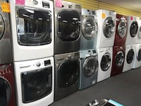 Frond-load washer and dryer set in excellent condi Randallstown