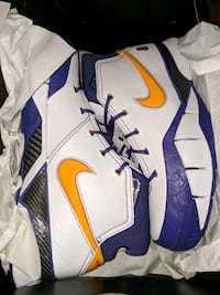 New Authentic Nike Kobe 1 Protro LA size 11