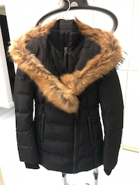 Brand new Mackage winter down jacket fits XS Toronto, M3H