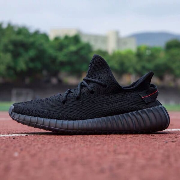 517693294a125 Used Unpaired black adidas yeezy boost 350 for sale in 费尔法克斯 ...