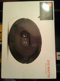 JBL Car speakers  Brampton, L6S 3K2