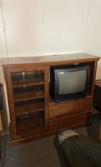 TV Cabinet Lutherville Timonium, 21093