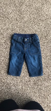 Baby Boy Jeans Annandale, 22003