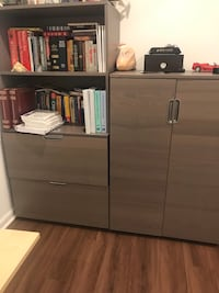 Cabinet storage and storage combinations with fillings  Rockville