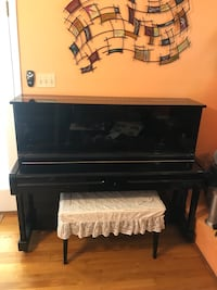 Original Yamaha Piano Set Vienna, 22181