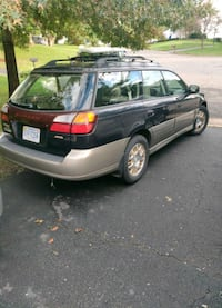 2003 Subaru Outback LL Bean edition Great Falls