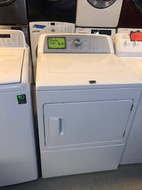 Maytag Front Load dryer, in perfect condition with 4 months warranty  Baltimore, 21223
