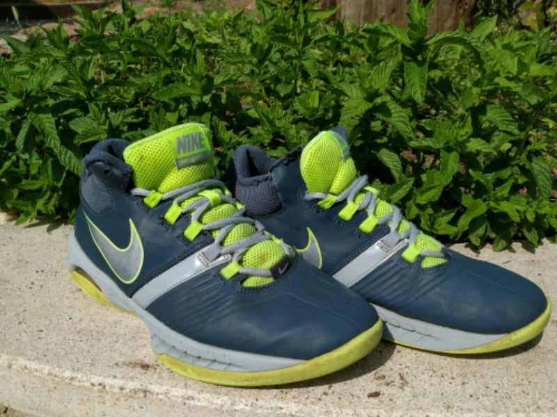 zapatillas nike air pro