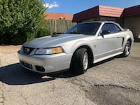Ford - Mustang - 2000 Louisville