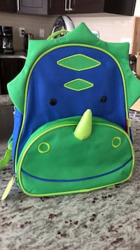 kindergartener Backpack Arlington, 22206