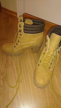Boots in size 38  Eidsvoll, 2072