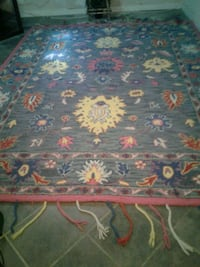 Wool Area Rug Washington, 20015