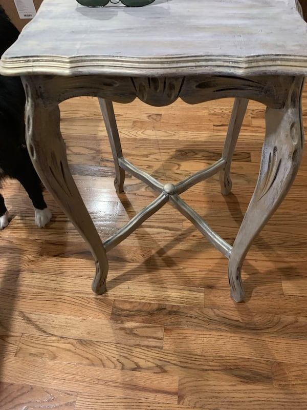 End Table 1