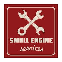 Small engine repair Maplewood, 07040