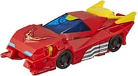 transformers cybertron hot rod