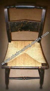 Chair Caning Seatweaving Mooresville Nc