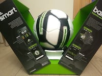 "Adidas ""Smart"" Ball (SIFIR)İmprove Your Game Istanbul"