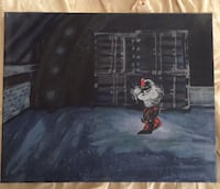 Gears of War Painting/poster/artwork Tatamy, 18085