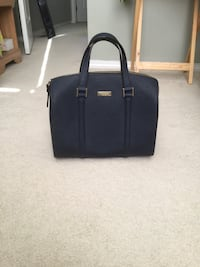 Authentic  Kate spade navy blue Edmonton, T6L 6V9