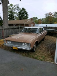 Plymouth - Savoy - 1963 Winchester