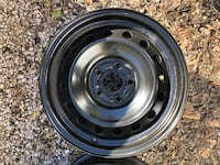 Two 16 inch Steel Wheels Overland Park, 66212