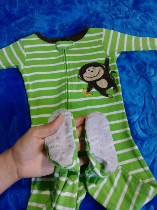 82b9cf210f Used 18 months baby clothes for sale in New York - letgo