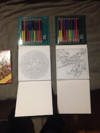 Coloring Books (Cheap)