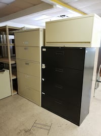 Filing cabinets null, 11207