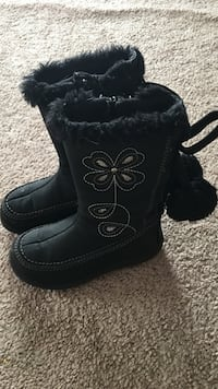 Boot to winter