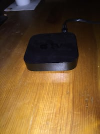 Apple TV Tempe