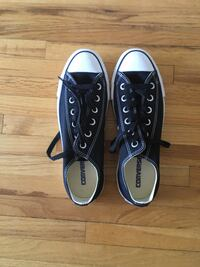Size 7 only been worn once Vancouver, V6H