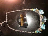 Never Worn 2 for 1 Statement Necklaces Baltimore, 21226