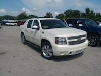 Chevrolet - Avalanche - 2011 Fairview Heights