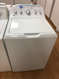 Gas white top load washer Woodbridge, 22191