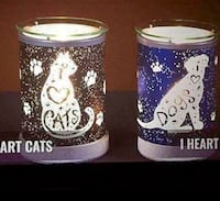 scentsy warmers NEW