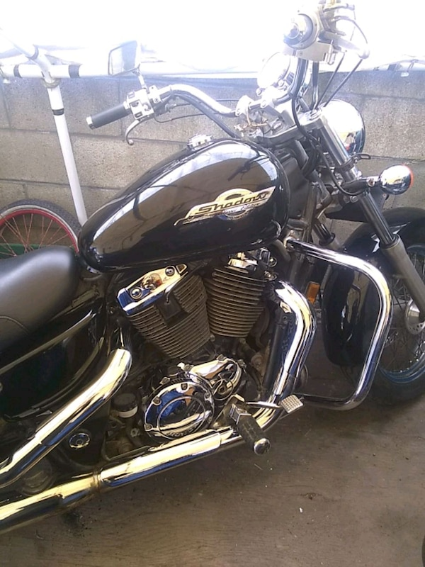 Used 1997 Honda Shadow Classic For Sale In Castroville Letgo