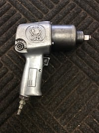 Matco Impact Wrench Humble, 77396
