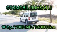 Ford - C-MAX - 2003 Kayalar