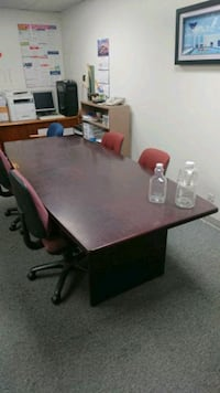 large conference table  El Monte, 91731