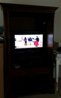 "Armoire for up to 35"" TV and Video/Audio Perry Hall, 21128"