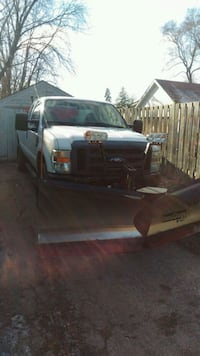Snow Plowing & Salting Services