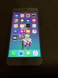 iPhone 6s Plus 100% unlocked like new  Hyattsville, 20783