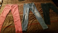 Jeans Hillcrest Heights, 20748