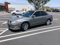Subaru - Impreza - 2006 Huntington Beach, 92648