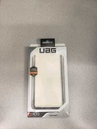 Note 9 UAG case