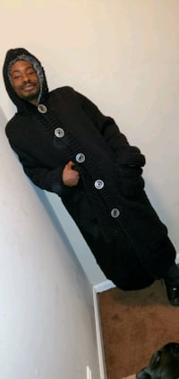 Knitted Fur Coat or best offer Pikesville