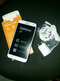 Samsung galaxy j7 brand new Huddinge, 141 52
